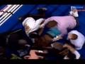 Яркая победа Дениса Лебедева над Роем Джонсом