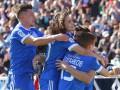 Динамо – Заря 4:0 видео голов и обзор матча чемпионата Украины
