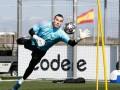 Лунин: В Реале будут рады Роналду