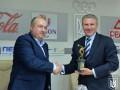 Стрелок Мильчев с одесским юмором нацеливается на олимпийскую медаль в Токио
