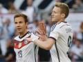 Бундеслига - футболистам: кем бы вы стали, если бы не играли в футбол?