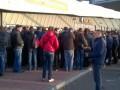 Минспорта раследует схему продажи билетов на матч Украина - Словения