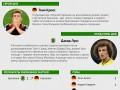 Герой, неудачник и результаты 8 июля ЧМ 2014 (инфографика)