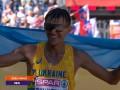 Украинский ходок Закальницкий выиграл золото на чемпионате Европы