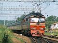 Укрзалізниця готовится к Евро-2012