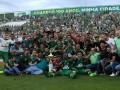 Шапекоэнсе завоевал первый трофей после авиакатастрофы