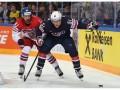 США – Чехия 3:0. Видеообзор матча чемпионата мира по хоккею