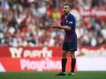 Альба: Решение Пике выступать за сборную Каталонии - его личное дело