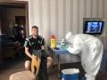 Футболисты Львова прошли тест на коронавирус