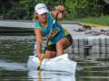 Украина заняла третье место в медальном зачете ЧМ-2021 по гребному марафону