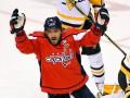 НХЛ: Колорадо крупно проиграл Нэшвиллу, Вашингтон обыграл Питтсбург
