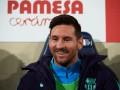 Барселона хочет подписать с Месси пожизненный контракт