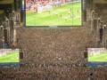 Парижское безумие: Как фанаты сборной Франции праздновали гол Гризманна