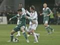 У польских стадионов Евро-2012 возникли проблемы с газонами
