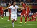 Македония - Испания 1:2 видео голов и обзор матча отбора на ЧМ-2018