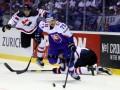 ЧМ по хоккею: Канада с трудом обыграла Словакию, Швеция забила 9 шайб Норвегии