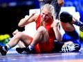 Из-за допинга Украину лишили трех олимпийских лицензий в борьбе