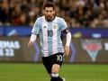Месси вывел Аргентину на ЧМ-2018, Чили не сыграет в России