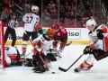 НХЛ: Тампа с трудом переиграла Детройт, Анахайм крупно уступил Аризоне