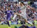 Реал возвращает вкус побед и громит Эспаньол