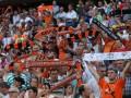 Шахтер подарит дополнительный билет каждому болельщику на матч Лиги Европы