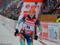 Украинка Панфилова попала в топ-15 спринта на Кубке IBU