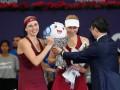 Людмила Киченок прокомментировала победу на Малом Итоговом турнире