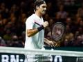 Роттердам (ATP): Федерер оформил 97-титул в карьере