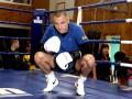 Бокс: Бурсак уверен в своей победе над непобедимым австралийцем