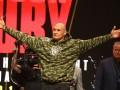 Фьюри включил Усика в топ-5 лучших супертяжеловесов мира