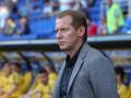 Рахаев: У Металлиста нет забивного нападающего, ставим полузащитников вперед - не помогает