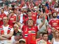 Манчестер Юнайтед предупредил фанатов, что их могут побить в Украине