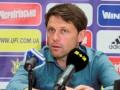 Тренер Люксембурга: Шевченко спросил, почему мы постоянно доставляем Украине столько проблем