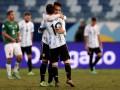 Кубок Америки: Аргентина разгромила Боливию, Парагвай уступил Уругваю