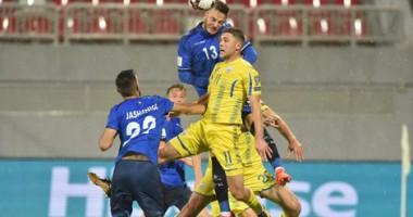 Косово – Украина: видео голов и обзор матча отбора ЧМ-2018