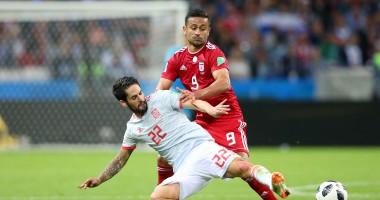 Иран – Испания 0:1 видео гола и обзор матча ЧМ-2018