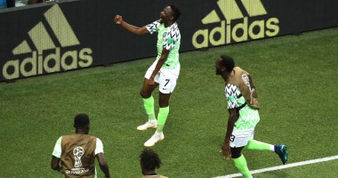 Нигерия – Исландия 2:0 видео голов и обзор матча ЧМ-2018