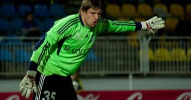 Эпичная ошибка вратаря сборной Беларуси, которую он захочет забыть навсегда