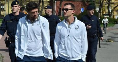 Шевченко отправил Селезнева отдыхать, не позволив повеселиться с журналистами