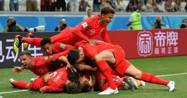 Тунис – Англия 1:2 видео голов и обзор матча ЧМ-2018