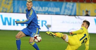 Украина - Косово 3:0 Видео голов и обзор матча отбора к ЧМ-2018