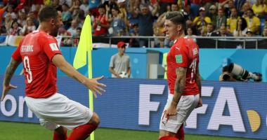 Бразилия - Швейцария 1:1 видео голов и обзор матча ЧМ-2018