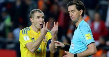 В этом тоже Путин виноват: Лучшие мемы на ничью сборной Украины в матче с Турцией