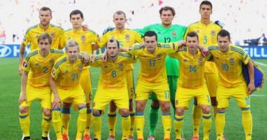 Стало известно в какой форме сыграет сборная Украины с Турцией