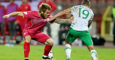Сербия – Ирландия 2:2 Видео голов и обзор матча отбора на ЧМ-2018