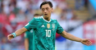 Южная Корея – Германия 2:0 видео голов и обзор матча ЧМ-2018