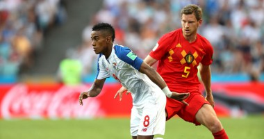 Бельгия - Панама 3:0 видео голов и обзор матча ЧМ-2018