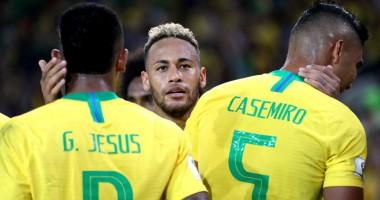 Сербия – Бразилия 0:2 видео голов и обзор матча ЧМ-2018