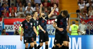 Исландия – Хорватия 1:2 видео голов и обзор матча ЧМ-2018
