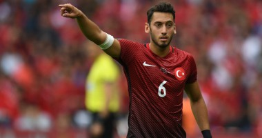 Десять фактов о лидере сборной Турции, которых вы не знали